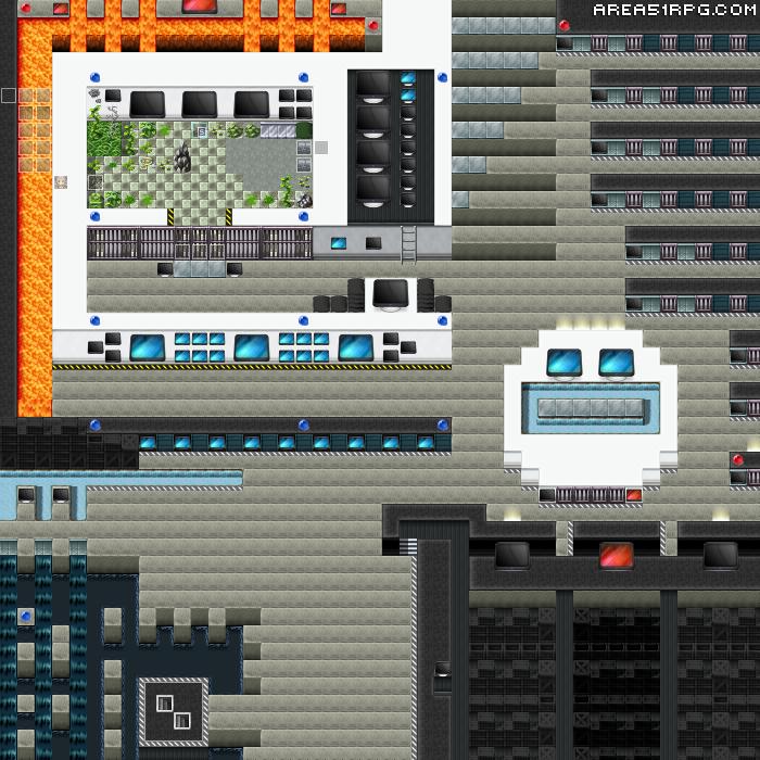 Lab Scene B1