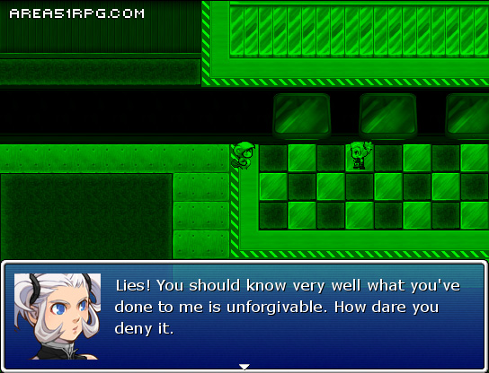RPG Maker VX – Area51 RPG